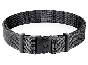 U/M DLX BELT BLACK XL
