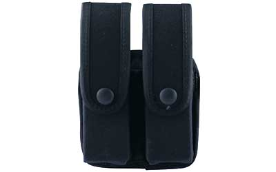 U/M DBL MAG CASE FOR GLK 10/45 BLK