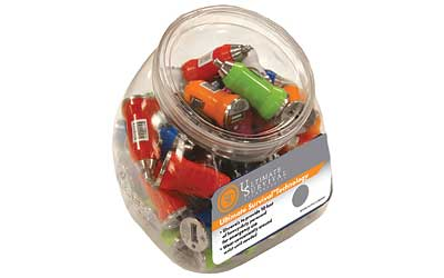 UST VOLT XL 12V USB ADAPT 40PC JAR