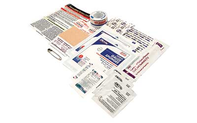 UST CORE FIRST AID KIT 0.5