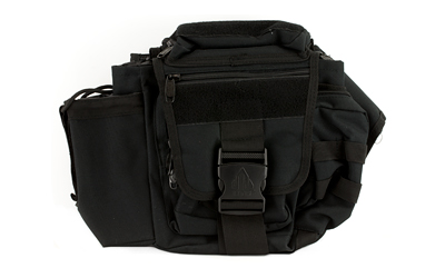 UTG TACT MESSENGER BAG BLK