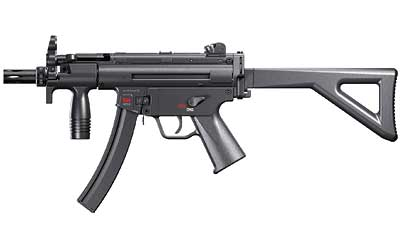 HK MP5 K-PDW BB RIFLE 400FPS