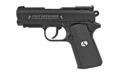 "COLT DEFENDER 4.3"" BB PISTOL 440FPS"