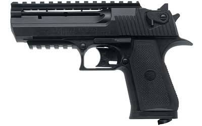 "UMX BABY EAGLE 177BB 4"" BLK 420FPS"