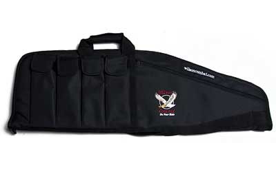 WILSON TAC RIFLE CASE BLK