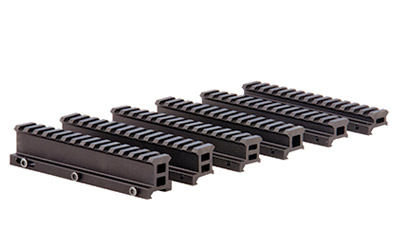 WHEELER MULTI HEIGHT PIC RAIL SET