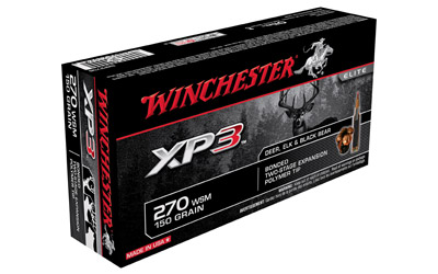 WIN XP3 270WSM 150GR 20/200