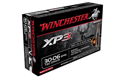 WIN XP3 3006SP 180GR 20/200