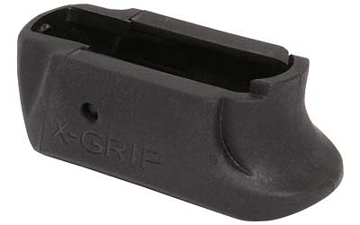 XGRIP MAG SPACER 1911 OFF 45ACP 2PC