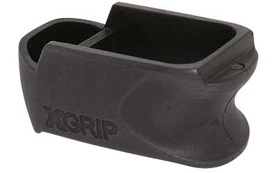 XGRIP MAG SPACER FOR GLK 26/27 +5RD