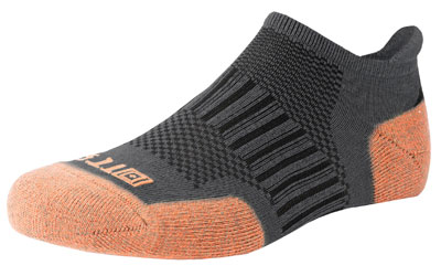5.11 RECON ANKLE SOCK SHADOW L/XL