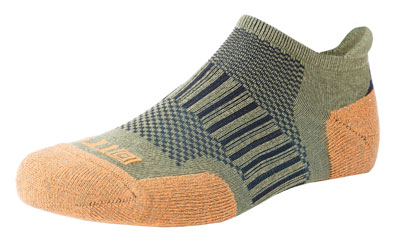 5.11 RECON ANKLE SOCK FATIGUE L/XL
