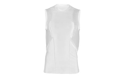 5.11 SLEEVELESS HOLSTER SHIRT WHT XL