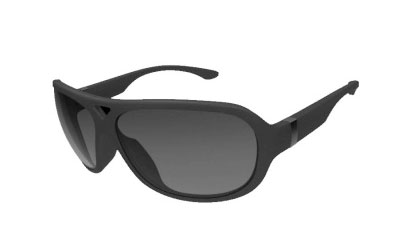 5.11 SOAR AVIATOR POLARZD SUNGLASSES