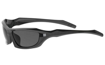 5.11 BURNER FF SUNGLASSES MATTE