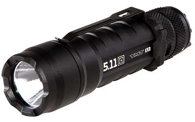 5.11 TMT L1 FLASHLIGHT BLK