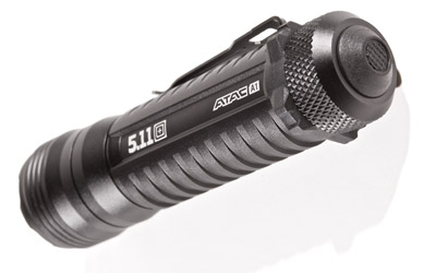 5.11 ATAC A1 FLASHLIGHT BLK
