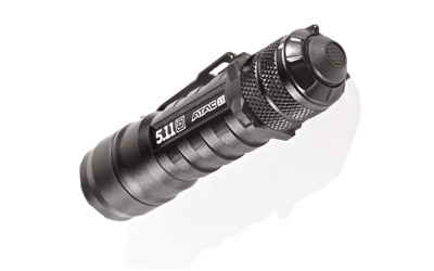 5.11 ATAC L1 FLASHLIGHT BLK