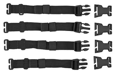 5.11 RUSH TIER STRAP SYS BLK