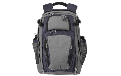 5.11 COVRT 18 BACKPACK BLUE/STEEL