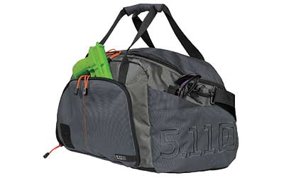 5.11 RECON OUTBOUND DUFFLE CHARCOAL