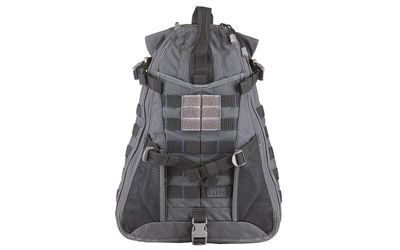 5.11 TRIAB18 BACKPACK MIDNIGHT ASH