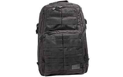5.11 RUSH 24 BACKPACK BLK
