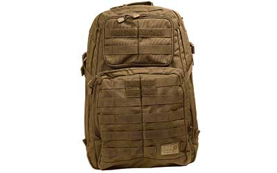 5.11 RUSH 24 BACKPACK FDE