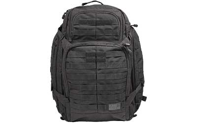 5.11 RUSH 72 BACKPACK BLK