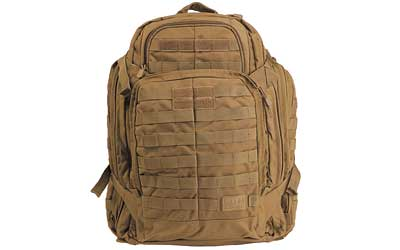 5.11 RUSH 72 BACKPACK FDE