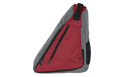 5.11 SELECT CARRY PACK RED/GREY