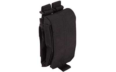 5.11 LARGE DROP POUCH BLK