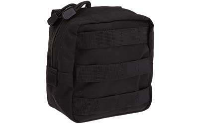 5.11 6X6 POUCH BLK