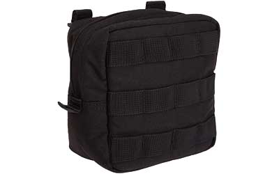 5.11 6X6 PADDED POUCH BLK