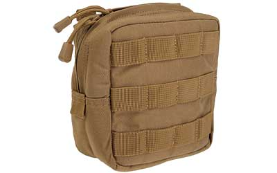 5.11 6X6 PADDED POUCH FDE