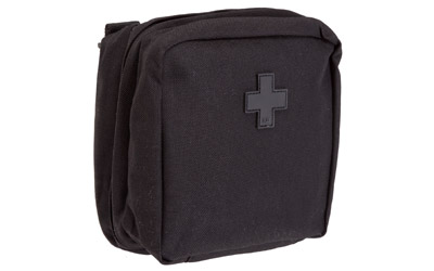 5.11 6X6 MED POUCH BLK