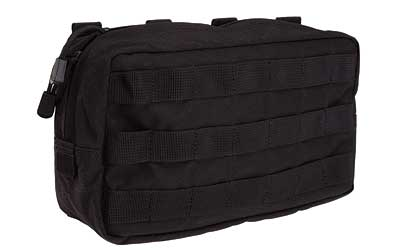 5.11 10X6 POUCH BLK