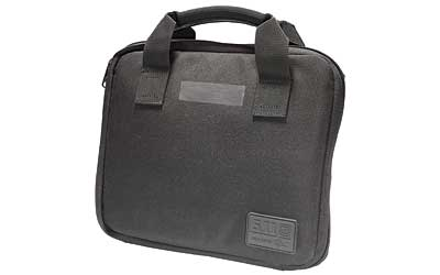 5.11 SINGLE PISTOL CASE BLK
