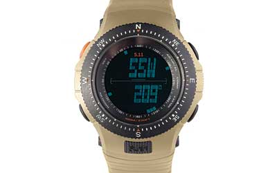 5.11 NEW FIELD OPS WATCH CB