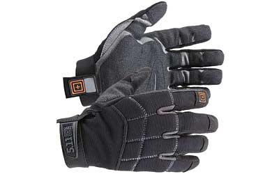 5.11 STATION GRIP GLOVE L BLK