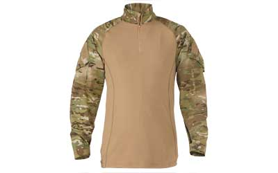 5.11 RAPID ASSAULT SHIRT L