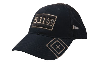 5.11 CROSSWIND CAP DARK NAVY