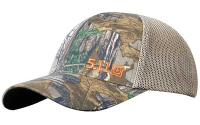 5.11 REALTREE MESH FF L/XL
