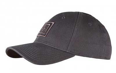 5.11 SCOPE FLEX CAP BLK L/XL