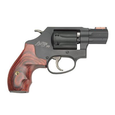 "Smith & Wesson 351PD 1.875"" 22WMR AIRLITE"